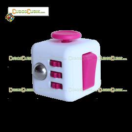 Cubo Anti Estrés Fidget Cube Varios Colores