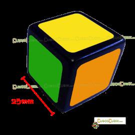 Cubos Rubik Cubik 1x1x1