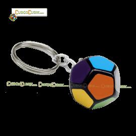 Cubos Rubik Llavero Megaminx 1x1