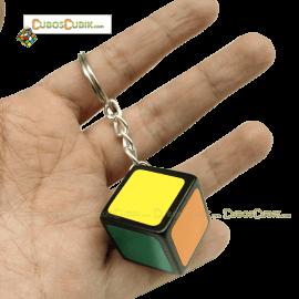 Cubos Rubik Llavero Cubik 1x1x1
