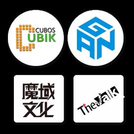 Logos Para Cubo Rubik