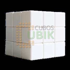 Cubos Rubik 3x3 Blanco Para Personalizar (Genérico)