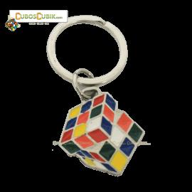 Cubos Rubik Llavero 3x3 Cubos Cubik