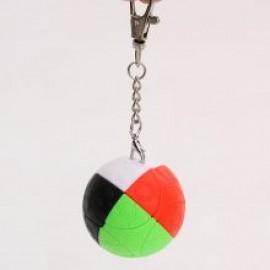 Cubos Rubik Llavero Football 4 Colores