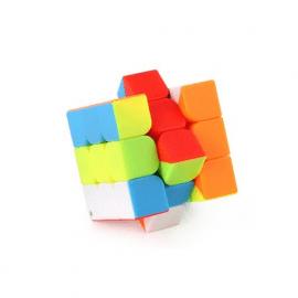 Cubos Rubik Llavero 3x3 Colored