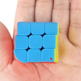 Cubos Rubik Llavero Penrose Colored