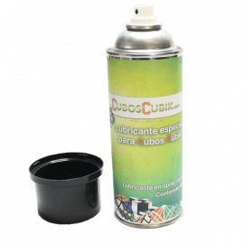 Lubricante en Spray para Cubos Rubik 400ml