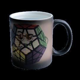 Cubos Rubik Taza Térmica diseños Especiales