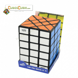Cubos Rubik Calvin's 4x4x6 Fisher Negro