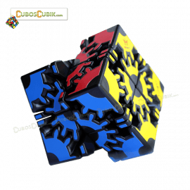 Cubos Rubik David Gear 2x2 Meffert´s