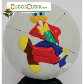 Cubos Rubik Skewb Ball Mickey´s Calvins