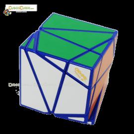 Cubos Rubik Calvin's Pitcher Insanity Base Azul