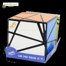 Cubos Rubik Calvin's Pitcher Insanity Base Negro