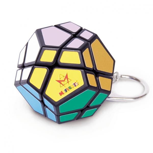 Cubos Rubik Meffert's Skewb Ultimate Llavero