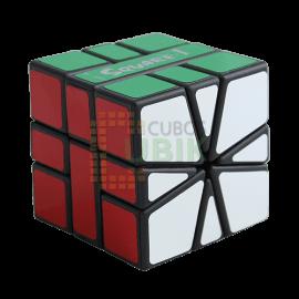 Cubos Rubik Calvin's Square 1 Negro