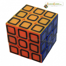 Cubo Rubik Edicion Cubik Cobra Brick C