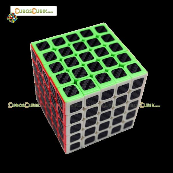 Cubos Rubik 5x5 Edición Cubik Cobra