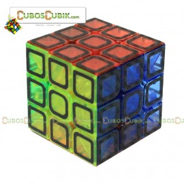 Cubo Rubik Edicion Cubik Cobra Brick T
