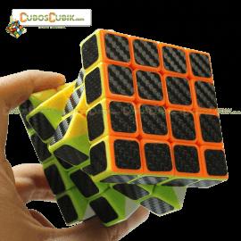 Cubos Rubik 4x4 Edición Cubik Cobra Pink