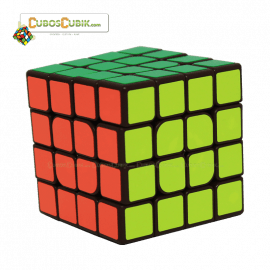 Cubos Rubik Cong MeiYu 4x4 Base Cafe