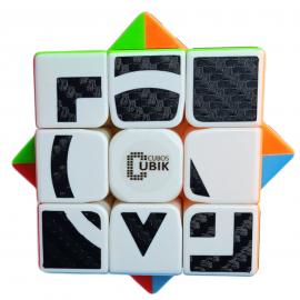Cubo Rubik Calamar 3x3
