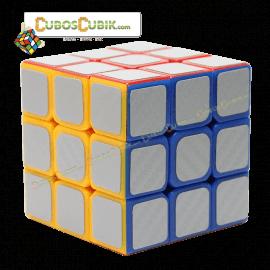 Cubos Rubik Edicion Cubik Cobra Iron 3x3
