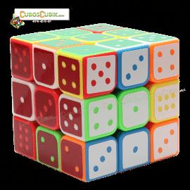 Cubos Rubik Cubik Camaleon Xtreme 3x3