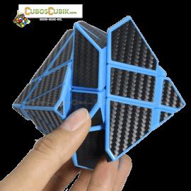Cubos Rubik FangCun Ghost Cobra Base Azul