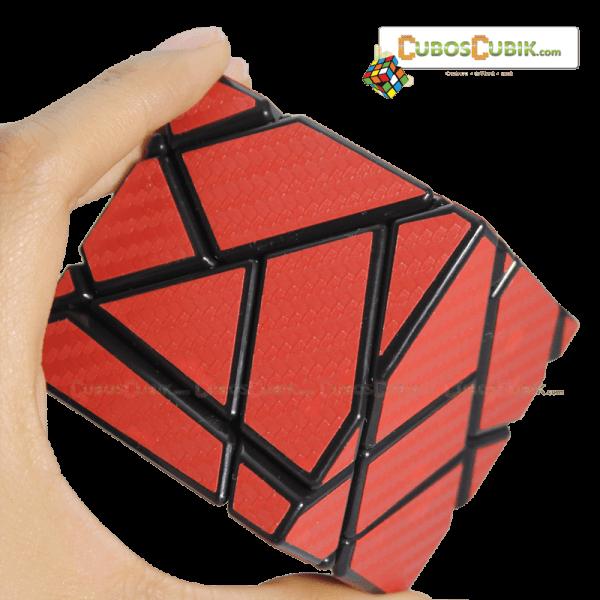 Cubos Rubik FangCun Ghost Cobra Base Negro