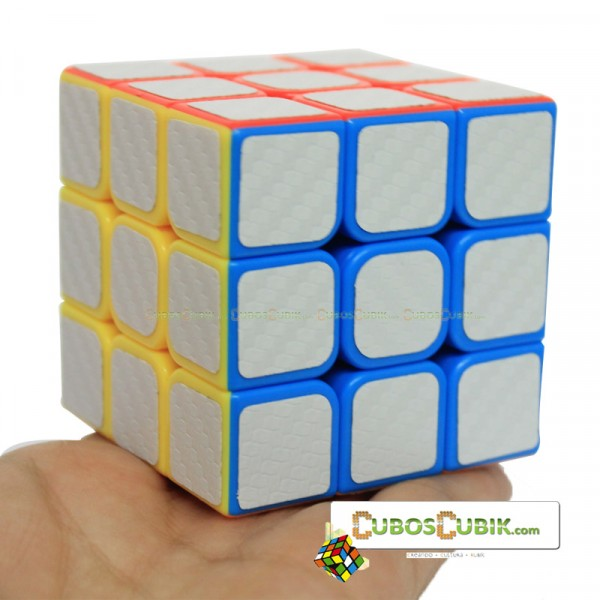 Cubo Rubik Edicion Cubik Momia
