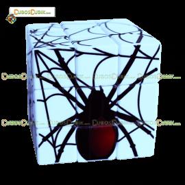 Cubo Rubik Edicion Cubik Monster Spider (2017)