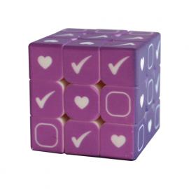 Cubos Rubik Cubik W 3x3 Edición Limitada