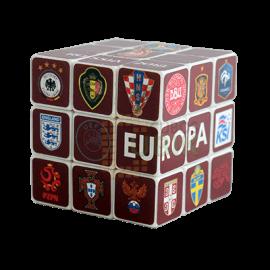 Cubos Rubik 3x3 Mundial Edición Limitada