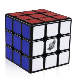Cubos Rubik Cyclone Boys 3x3 Feiku Negro Tiles