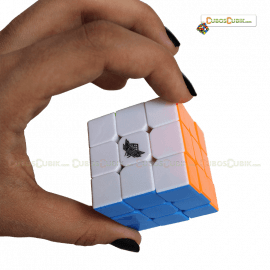 Cubos Rubik Cyclone Boys 3x3 Mini Colored