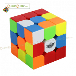 Cubos Rubik Cyclone Boys 3x3 FeiJue Magnético