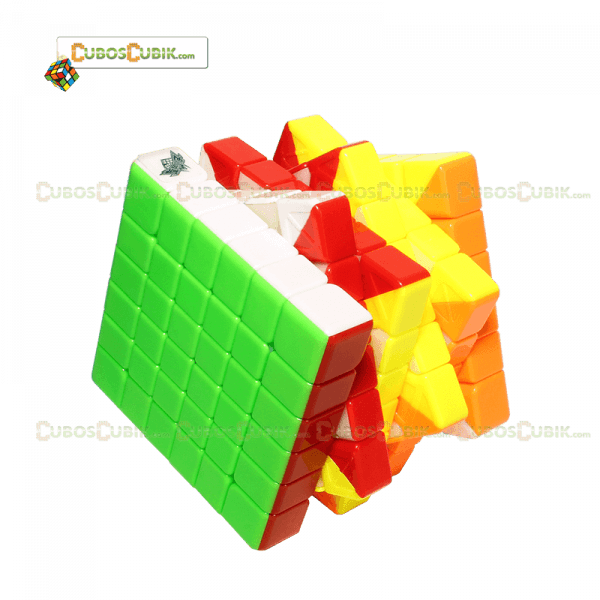 Cubos Rubik Cyclone Boys 6x6 Colored