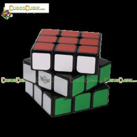Cubos Rubik Cyclone Boys 3x3 Speed Cloud Base Negra