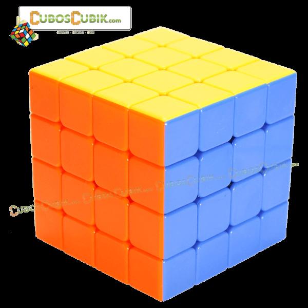 Cubos Rubik Cyclone Boys 4x4 Speed G4 Colored