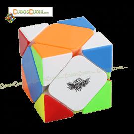 Cubos Rubik Cyclone Boys Skewb Magnético Colored