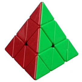 Cubos Rubik DaYan Pyraminx Colored