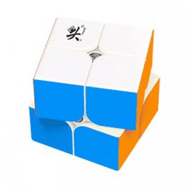 Cubos Rubik DaYan TengYun 2x2 M Colored