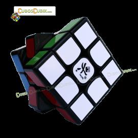 Cubos Rubik Dayan  Zhanchi 3X3 2017 Base Negra