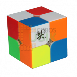 Cubos Rubik DaYan TengYun 2x2 M Colored