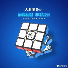 Cubos Rubik Dayan TengYun V2 M Negro