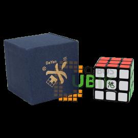 Cubos Rubik DaYan TengYun 3x3 M Negro