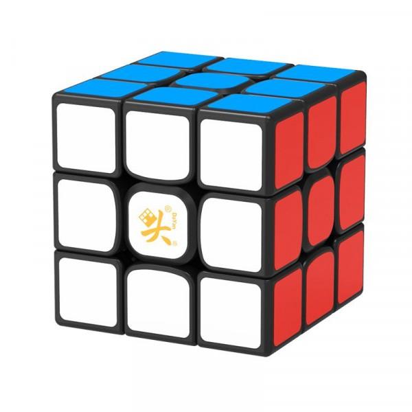 Cubo Rubik Dayan Zhanchi Pro M 3x3 Negro