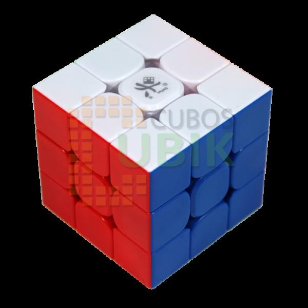 Cubos Rubik Dayan Guhong V4 M 3x3 Colored