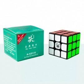 Cubos Rubik Dayan Guhong V3 M 3x3 Negro