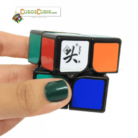 Cubos Rubik Dayan 2x2 Base Negra